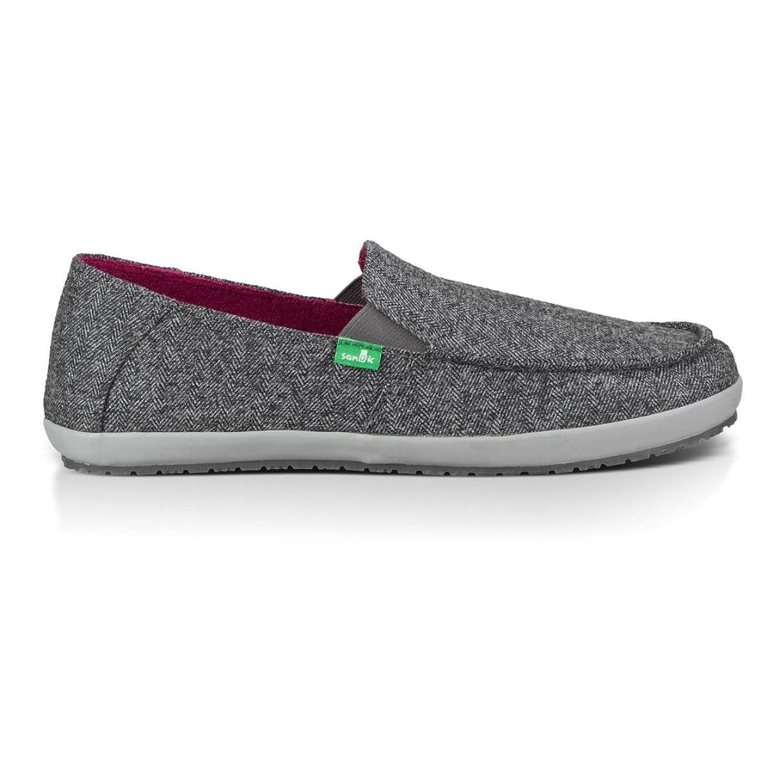 b1ef187abcb4d6 Sanuk Men s Casa TX Loafers Shoes 60%OFF - salongnexusnaglar.se