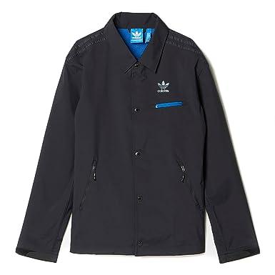 Originals Coach Black adidas Jacket Mens Amazon Training at doBWQCrxe