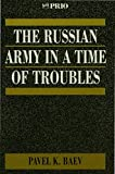 This study of the Russian army and how it has fared in the uncertain transitional period since independence in December 1991 provides the basis for understanding its present and potential future role in the new political developments within Russia.Fo...