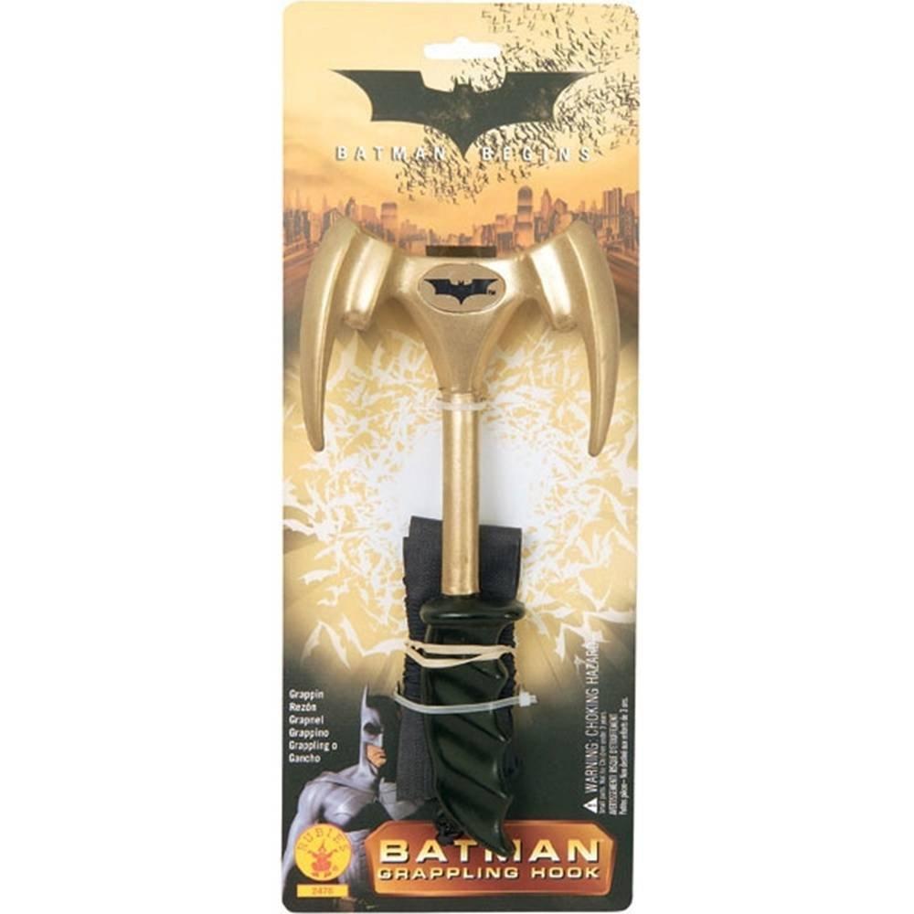 Amazon com rubies costume co batman grappling hook costume toys games