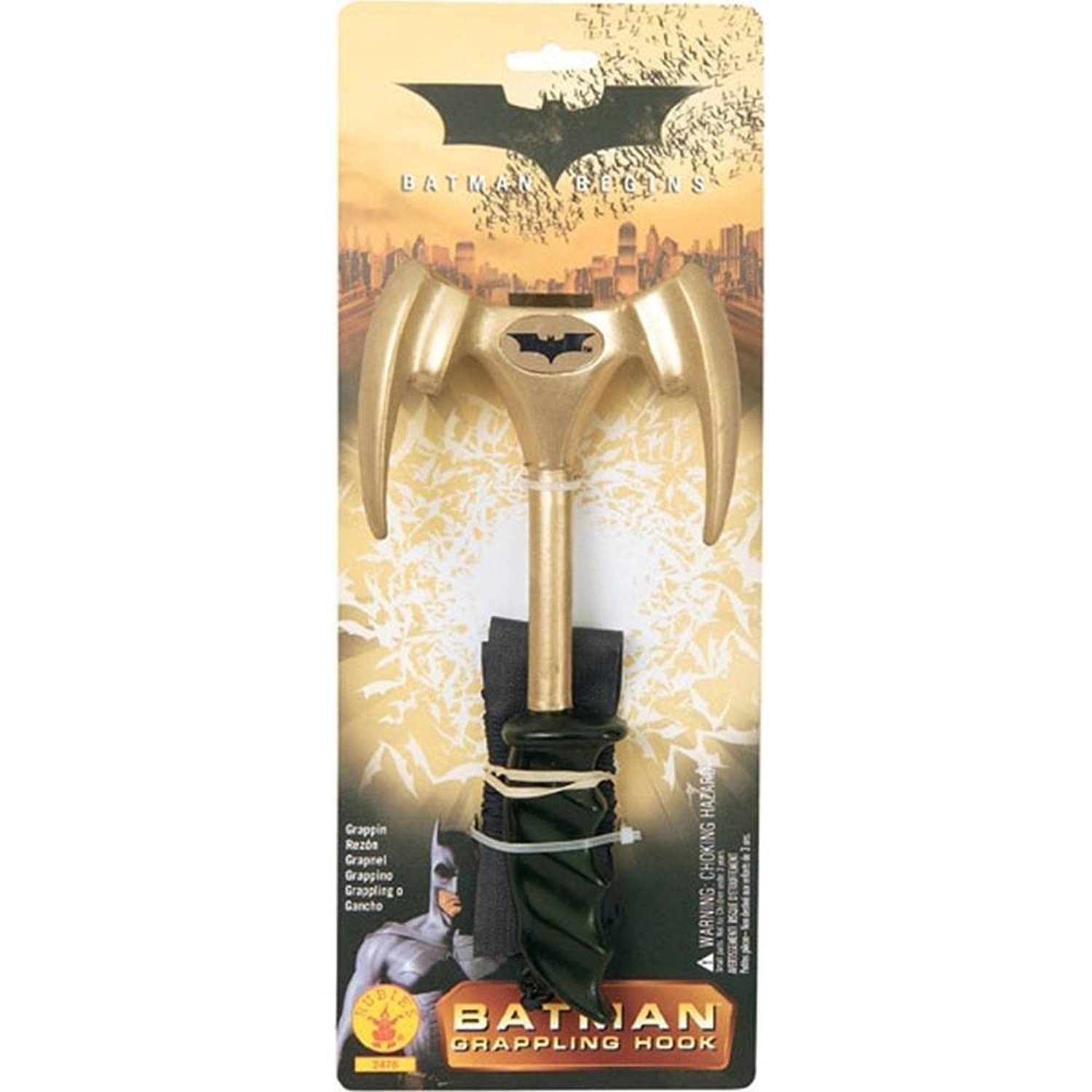 Rubie's Batman Grappling Hook