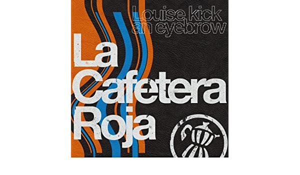 Musical State by La cafetera roja on Amazon Music - Amazon.com