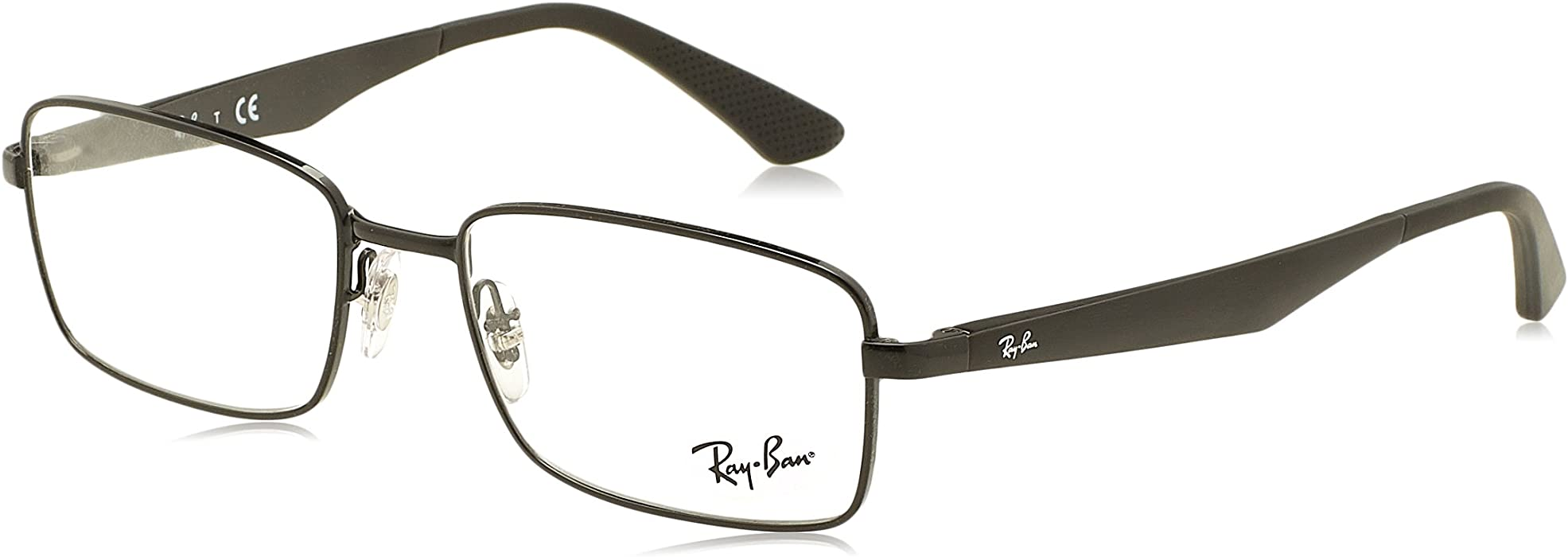 6491de44a2 Amazon.com  Ray-ban RX 6333 2853