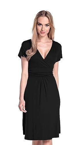 Glamour Empire Flattering Dress 108 – abito da donna