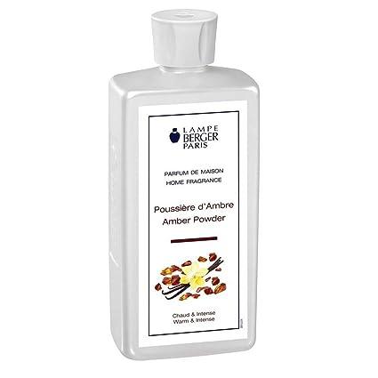 Lampe Berger Home Fragrance Powder Amber Amazon Co Uk Kitchen Home