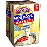 Land Lakes Mini Moos Creamer, Half and Half Cups, 192 Count