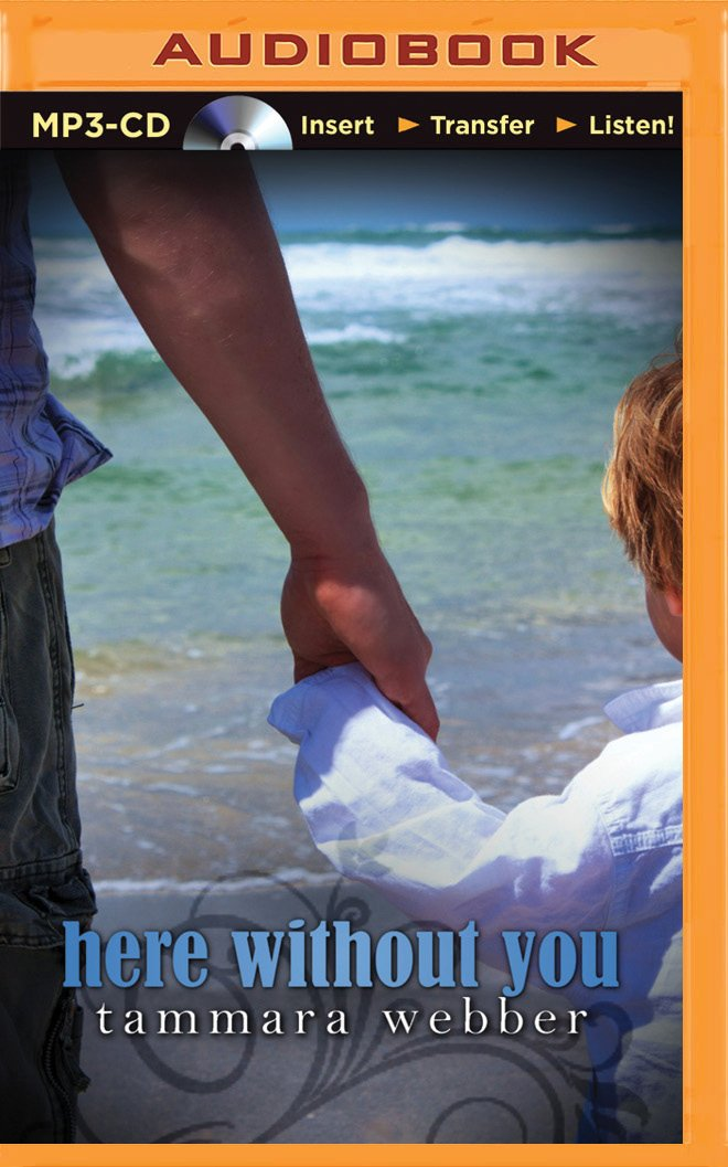 Here Without You (Between the Lines) ebook
