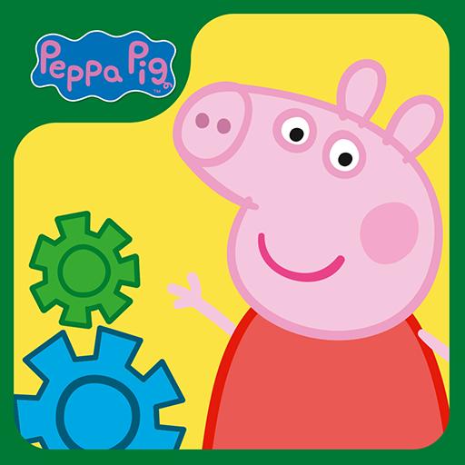 Peppa Pig  Activity Maker