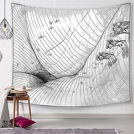 LNLZMantel de Toalla de Playa AliExpress Ebay Serie impresión Digital Manta de Pared Mantel de Toalla de Playa Serie: Amazon.es: Deportes y aire libre