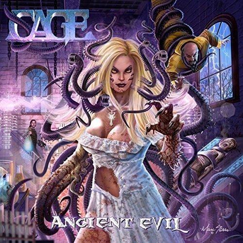 Ancient Evil [ double vinyl ]