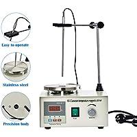 Mezclador de laboratorio Agitador Magnético 85-2 Agitadores Magnético