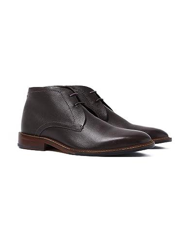 acfe6fd896f0 Ted Baker Men Torsdi 4 Chukka Boots  Amazon.co.uk  Shoes   Bags