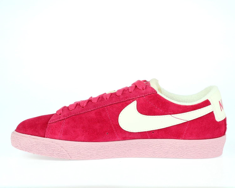 Nike - blazer low suede vntg (wmns) - 517371-604-36 - 5.5 - rose baskets  mode femme: Amazon.fr: Chaussures et Sacs