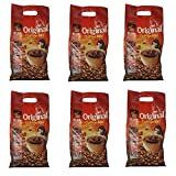 Rosebud Original Coffee Mix (6 Pack(600 Sticks))