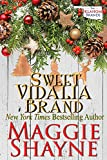 Sweet Vidalia Brand (The Oklahoma Brands Book 6)