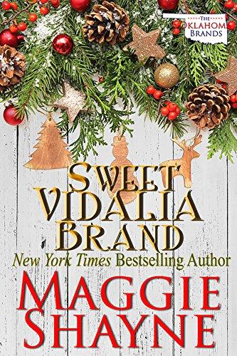 Sweet Vidalia Brand (The Oklahoma Brands Book - Oklahoma 6