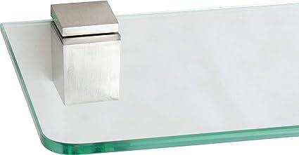 40 x 20 cm 8mm |arrotondata 6 dimensioni ib style/® Mensola in ventro