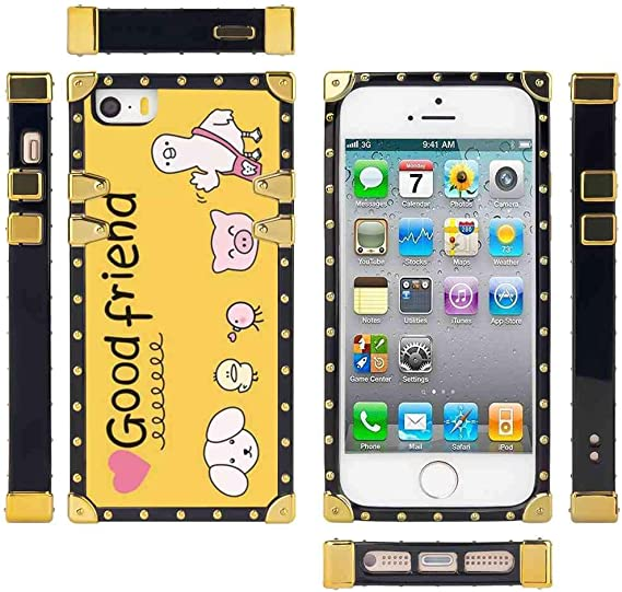 PHONE CASE COVER fits iPHONE 5