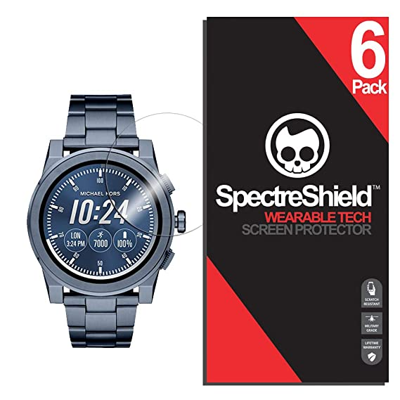 Amazon.com: [6 Pack] Spectre Shield Michael Kors Access ...