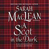 A Scot in the Dark: Library Edition (Scandal & Scoundrel)