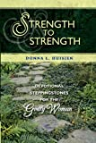 Strength to Strength, Donna L. Huisjen, 1935391585