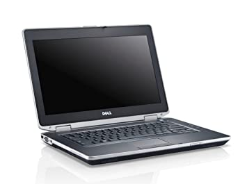 DELL Latitude E6430 – PC portátil – 14 – Gris (Intel Core i7 3540