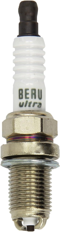Beru Ag 0002340102 Ultra Spark Plug Auto