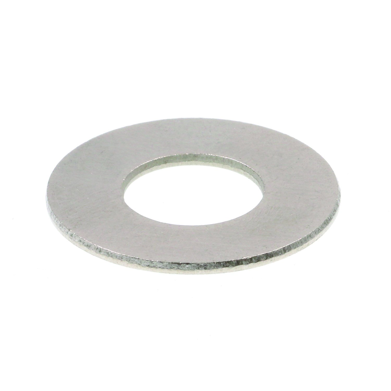 Prime Line 9080044 Flat Washers SAE 3 8 in. X 7 8 in. OD Grade 18 8 Stainless Steel 15 Pack