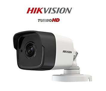 Hikvision Tubro HD3Mp Bullet Camera DS-2CE16F1T-IT 3.6mm Surveillance Cameras at amazon