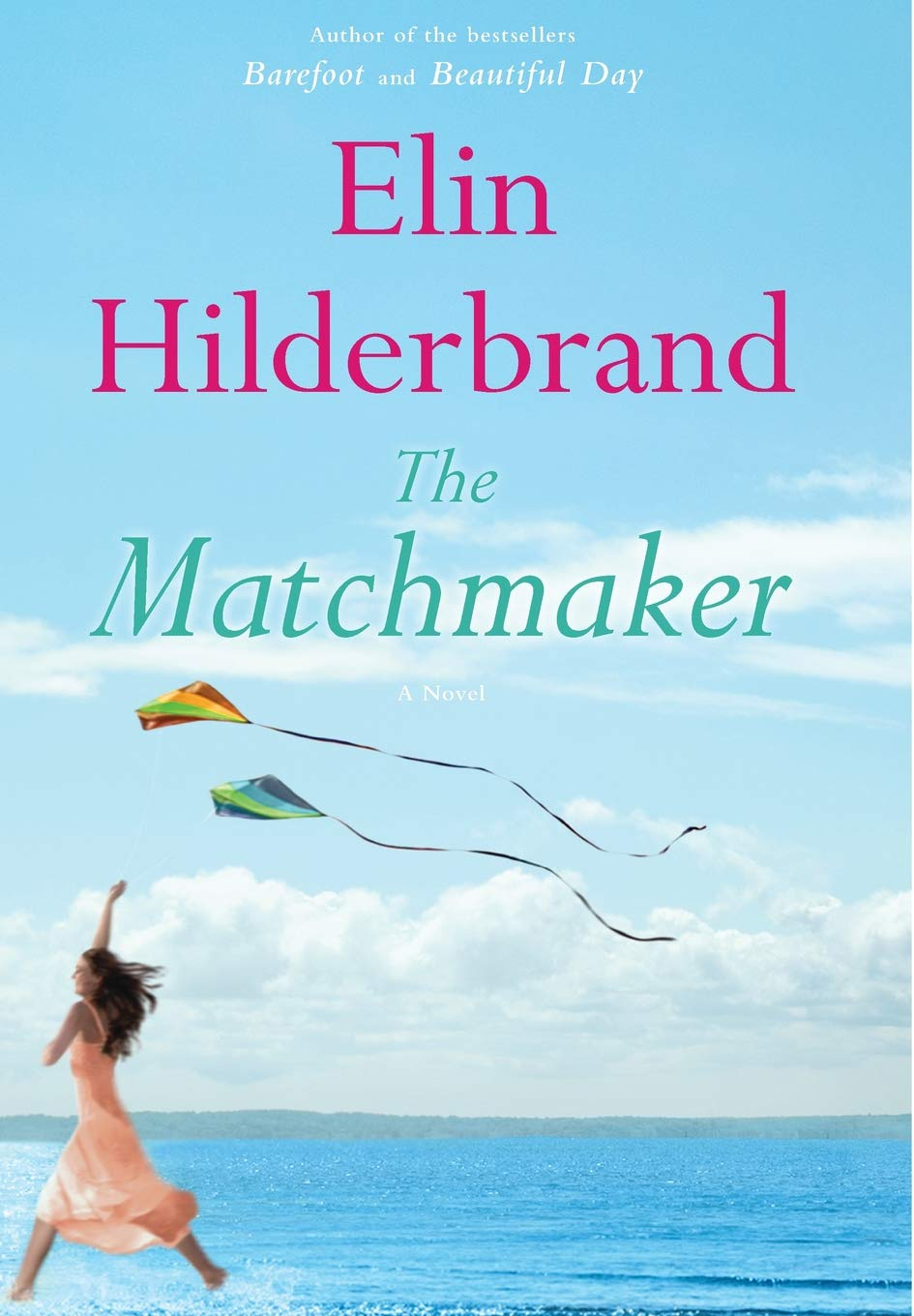 The matchmakers daughter