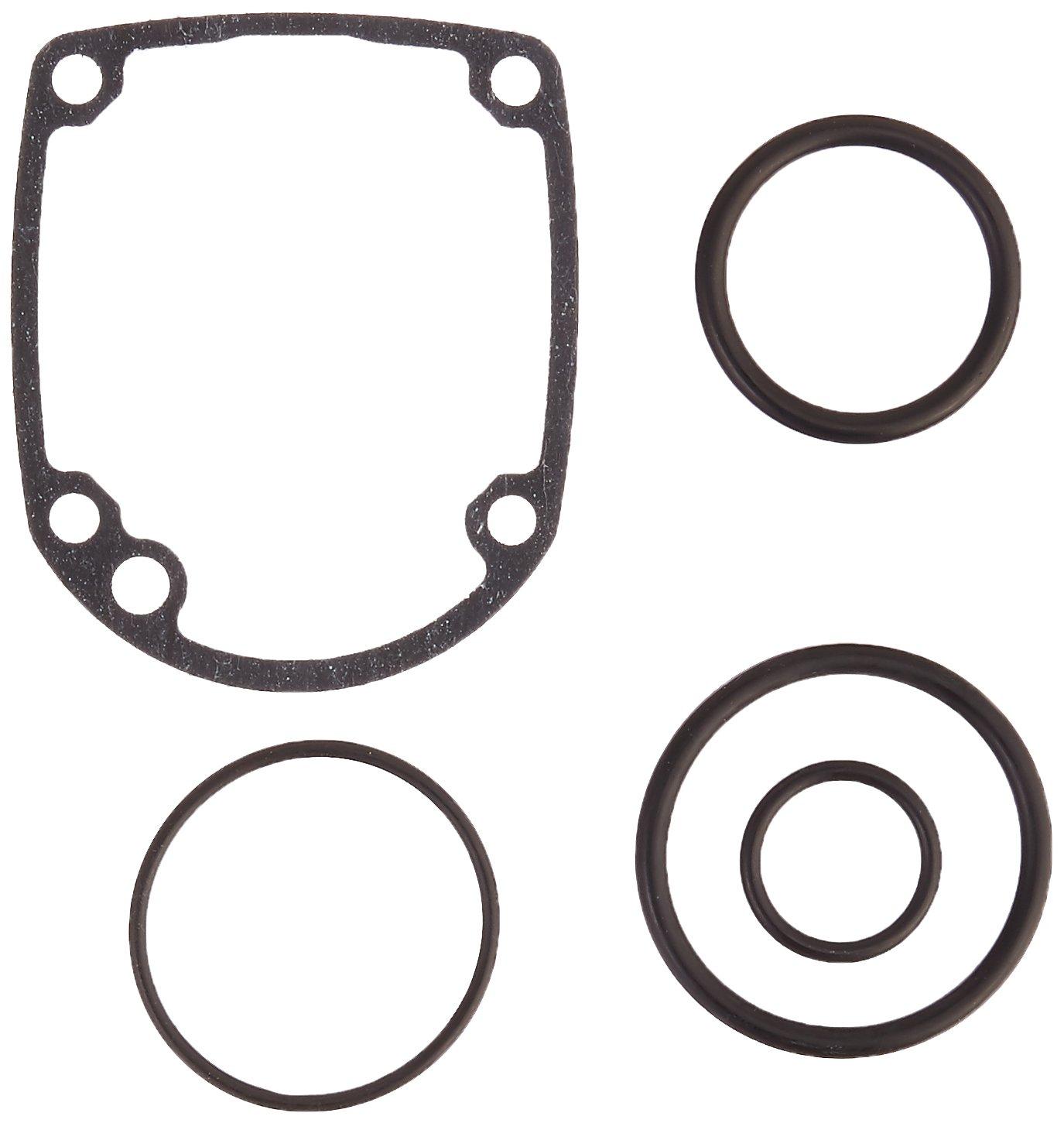 Hitachi 18013 O-Ring Parts Kit for NV50AP3 Nailer by Hitachi