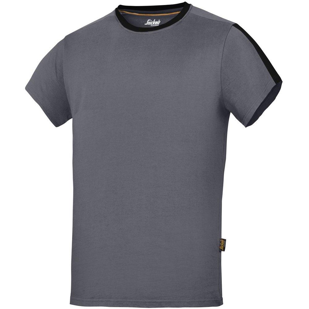 Snickers 2518/allroundwork Camiseta