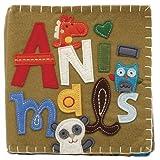 Jill McDonald Kids Soft Book, Animal, Baby & Kids Zone