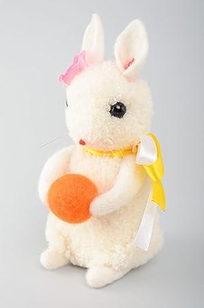 Juguete de peluche hecho a mano Conejo
