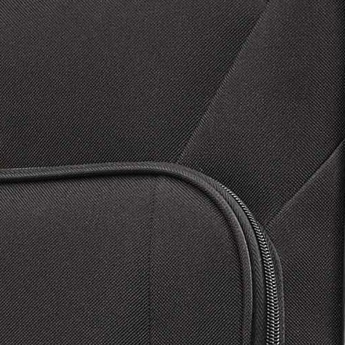 American Tourister 5-Piece Set, Black