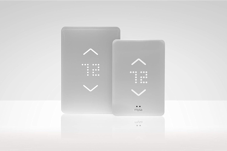 Mysa Smart Thermostats