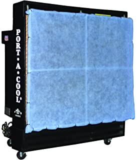 portacool pacframe36 filter and frame package for 36inch portacool portable - Portacool