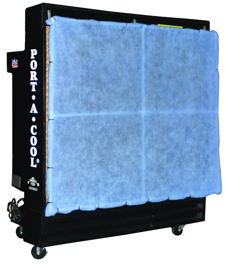 Amazon.com: Portacool PAC-FRAME-36 Filter and Frame Package for 36 ...