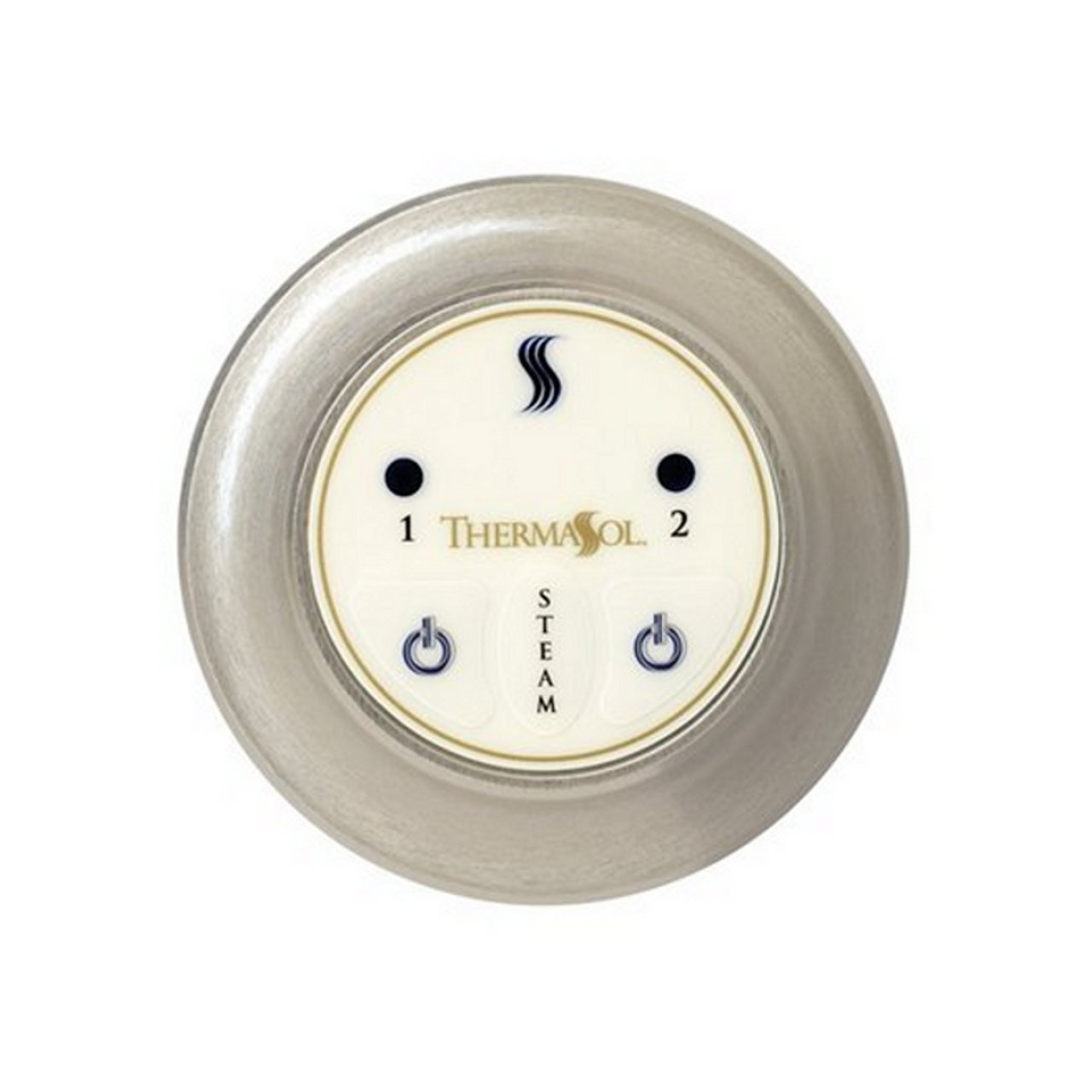 Thermasol EST-SN Easy Start Traditional Styled Control (Satin Nickel)