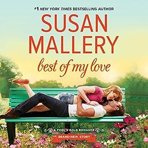 Best of My Love Audiobook