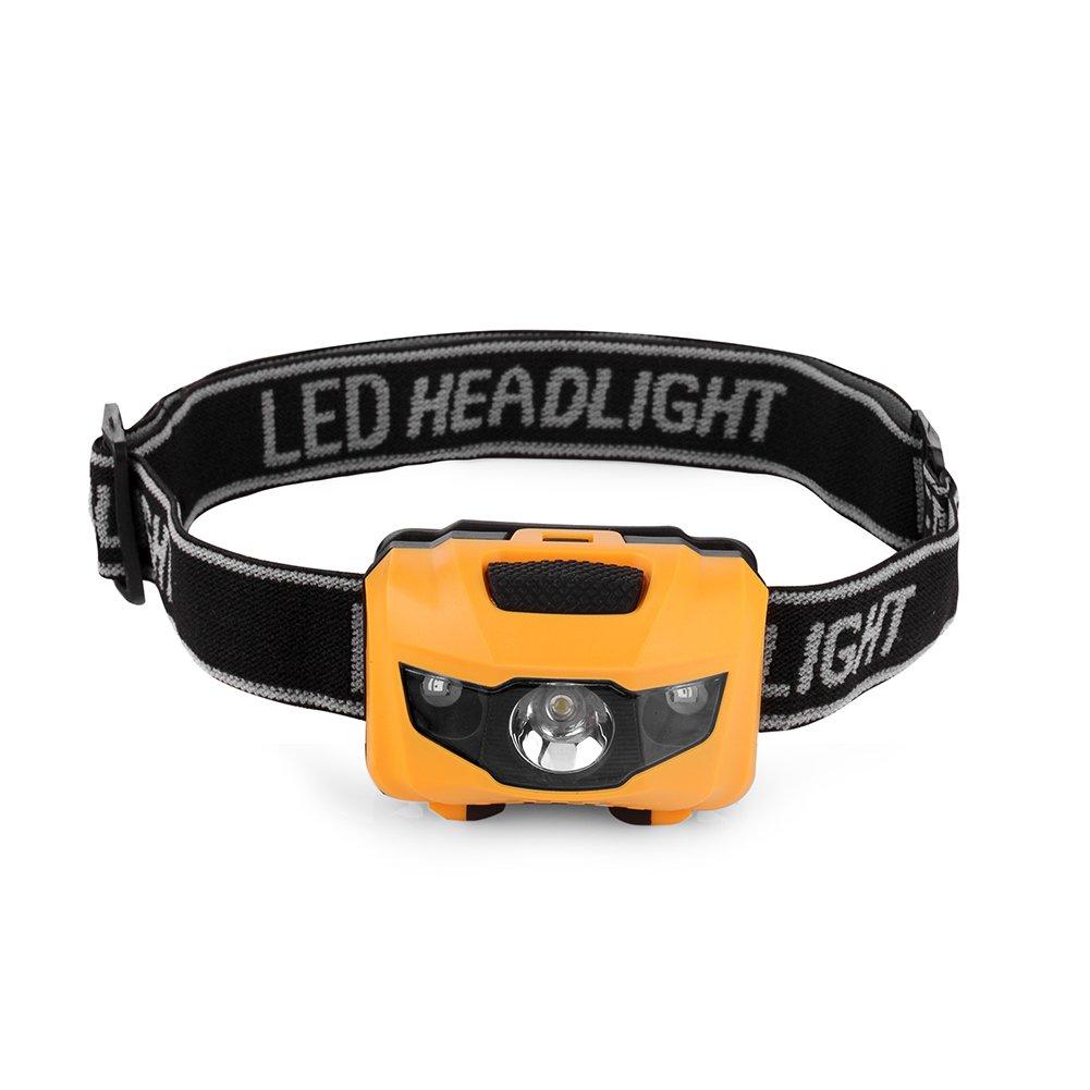 LED Stirnlampe amazon