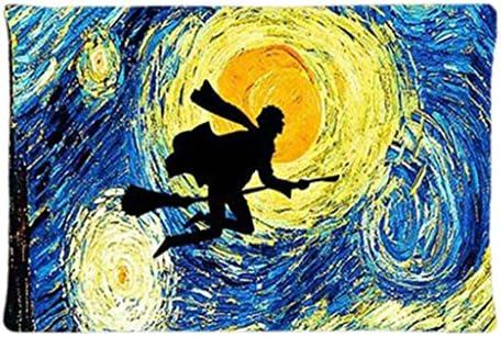 Vincent van Gogh-estilo vida un par de zapatos felpudo türmatte #102390 60x40cm