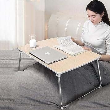 Amazon.de: DDAWMPCS Portable Laptop-Tisch Für Bett, Faltbare ...