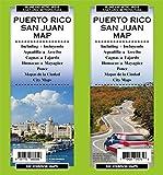 Puerto Rico- San Juan Map GMJ 2014