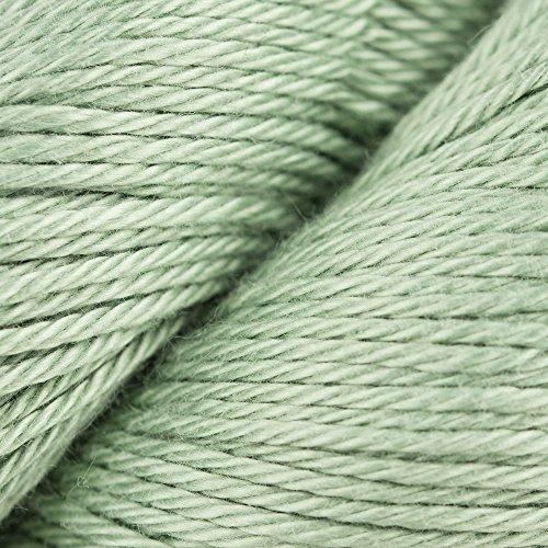 - Cascade Yarns Ultra Pima 100% Pima Cotton - Sage #3720