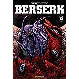 Berserk Edicao De Luxo Vol. 12