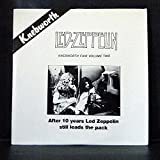 led zeppelin live at knebworth august 4 1979 part 2 LP