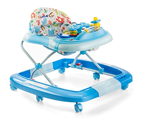 Choose Best Baby Walker for Your Baby