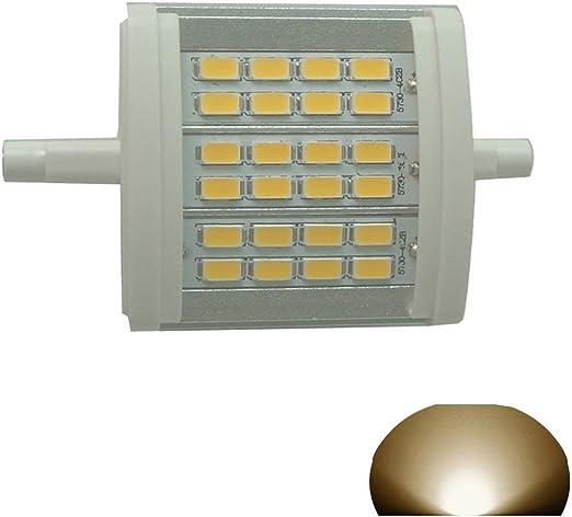 230 W R7S 118 mm Sécurité Ampoule Flood Light Lampe Halogène Sécurité