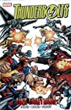 Thunderbolts, Jeff Parker, 0785161716
